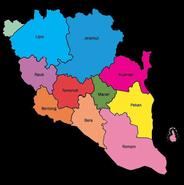 Negeri-Pahang