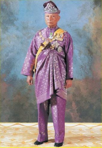 sultan-pahang new